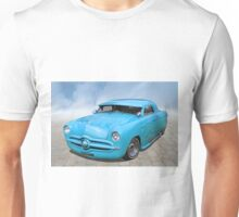 Custom Ford Unisex T-Shirt