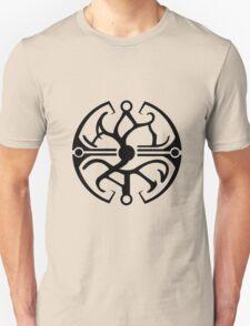 sign of balance Unisex T-Shirt