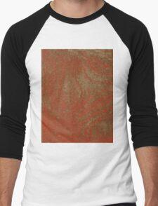 Rusty Sugar Maple  Men's Baseball ¾ T-Shirt