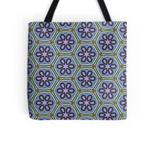 Graffiti Stars Tote Bag