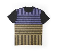 STRIPES-2 Graphic T-Shirt