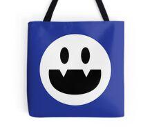 Jack Frost Smile Mug Tote Bag