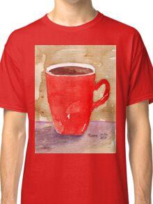 Coffee, coffee, coffee! Classic T-Shirt