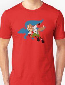 Super Smash Bros Fox T-Shirt