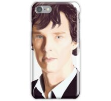 Sherlock BBC iPhone Case/Skin