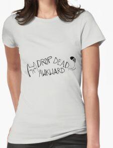 Drop Dead Kitten T-Shirt