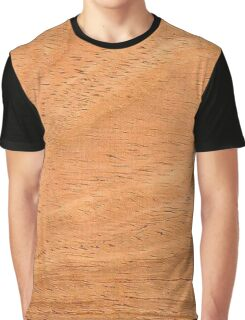 Sally Wattle  Hickory Mudgerabah  Graphic T-Shirt