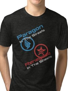 Paragon In The Streets Renegade In The Sheets Tri-blend T-Shirt
