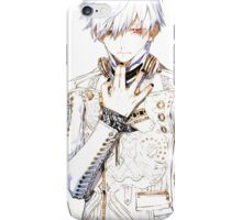 Kaneki Ken iPhone Case/Skin