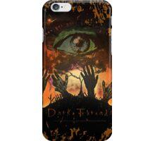 Acacia Love: Soul Awakening iPhone Case/Skin