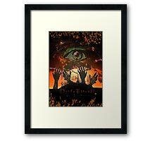 Acacia Love: Soul Awakening Framed Print