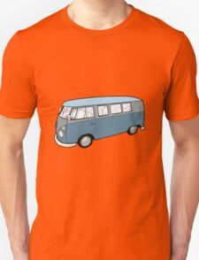 vw kombi 2 T-Shirt