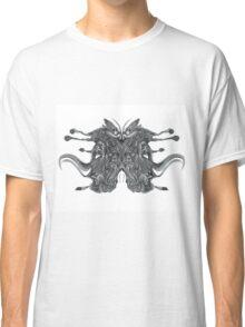 Mongrel Inkblot Classic T-Shirt