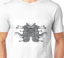 Mongrel Inkblot Unisex T-Shirt