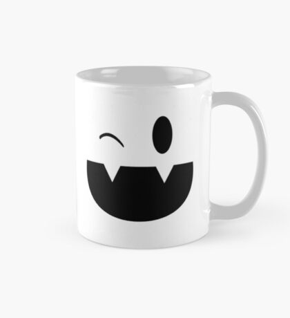 Jack Frost Smile Mug Mug