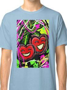 Adorable Cherry  Classic T-Shirt