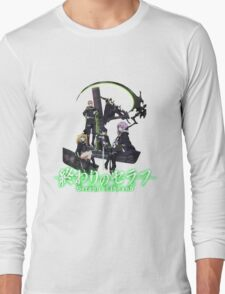 Owari No Seraph - Seraph Of The End  Long Sleeve T-Shirt
