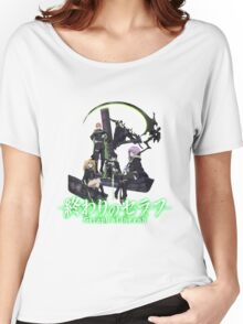 Owari No Seraph - Seraph Of The End  Women's Relaxed Fit T-Shirt