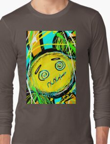Adorable Lemon Long Sleeve T-Shirt
