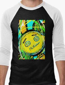 Adorable Lemon Men's Baseball ¾ T-Shirt