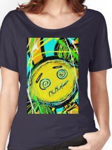 Adorable Lemon Women's Relaxed Fit T-Shirt