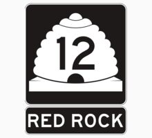 Utah 12 - Red Rock by IntWanderer