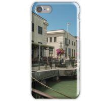 Embarcadero, San Francisco iPhone Case/Skin