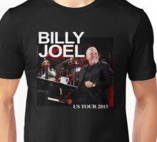 Billy Joel Piano Unisex T-Shirt