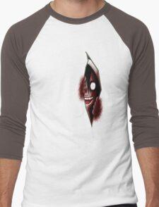 Jeff The Killer - Through The Killer Men's Baseball ¾ T-Shirt