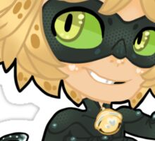 Chat Noir Sticker
