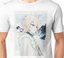 Owari No Seraph - Mikaela Hayuka Unisex T-Shirt