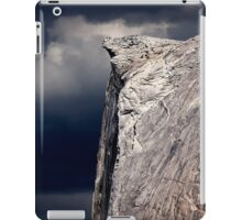 Climbers On Half Dome 2 iPad Case/Skin