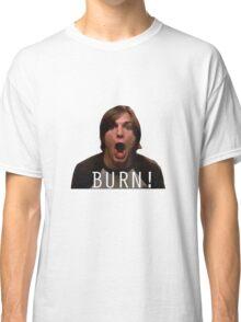 BURN! Kelso Classic T-Shirt