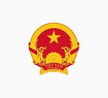 Emblem of North Vietnam, 1955-1976  Unisex T-Shirt
