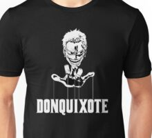 One Piece : Donquixote Doflamingo (english version) Unisex T-Shirt