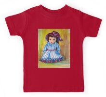 Marietjie, my pop / my doll Kids Tee