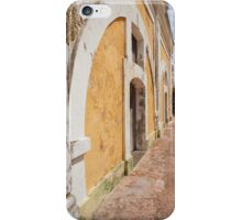 The Old Fort iPhone Case/Skin