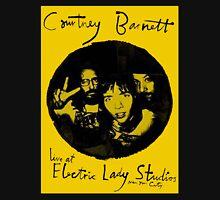 Courtney Barnett Electric lady Studio Unisex T-Shirt