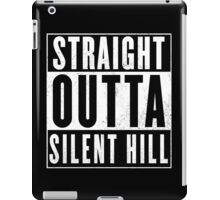 Silent Hill – Silent Hill iPad Case/Skin
