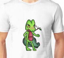 Adorable Treeko! Unisex T-Shirt