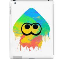 Splatoon iPad Case/Skin