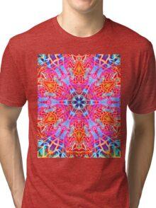 Spunners Tri-blend T-Shirt