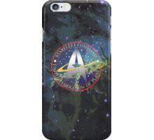 Star Fleet Command - Star Trek iPhone Case/Skin