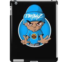 Ebhagz iPad Case/Skin