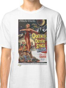 Movie Poster Merchandise Classic T-Shirt