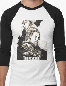 The Revenant 2016 Men's Baseball ¾ T-Shirt