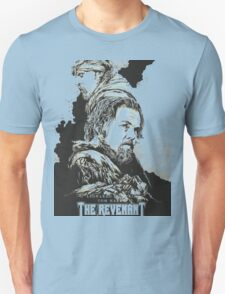 The Revenant 2016 T-Shirt