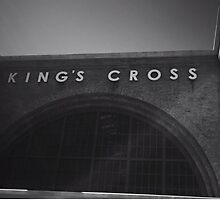 King's Cross by lem2