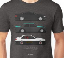 Grand Theft Auto JDM Series Unisex T-Shirt