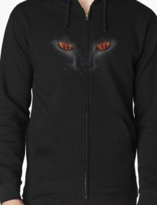 Lord of the rings - Sauron's Cat T-Shirt